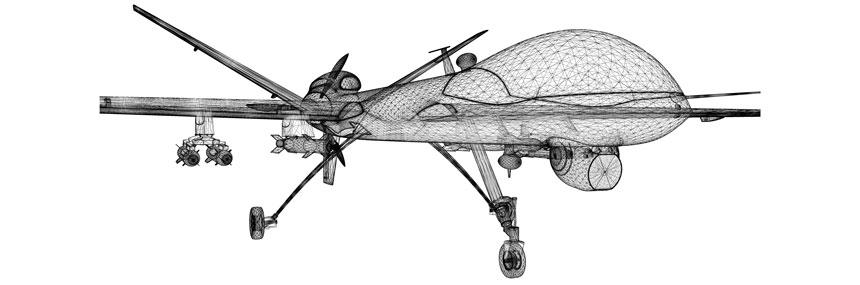 aero-drone